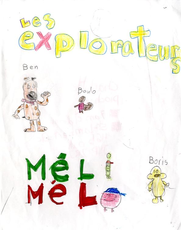 Charlotte Piochon, 7 ans et demi, Saint-Lambert002