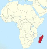 Carte-Madagascar