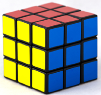 CubeRubik200