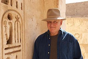 archaeologist-john-romer
