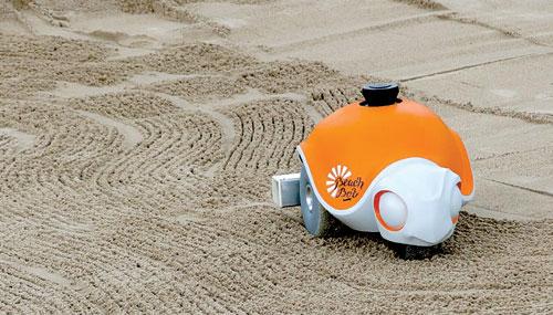 BeachBot500