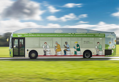 Bio-Bus400